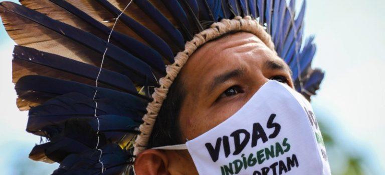 El dilema de los indígenas del Amazonas ante la Covid: ¿medicinas ancestrales o vacuna?