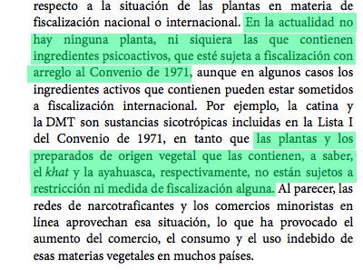 ¿Es legal la ayahuasca en España?