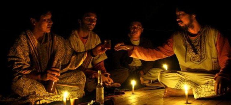 Carlos Suárez: «El turista ayahuasquero ha reconducido su fe de los espíritus a las moléculas de la ayahuasca»
