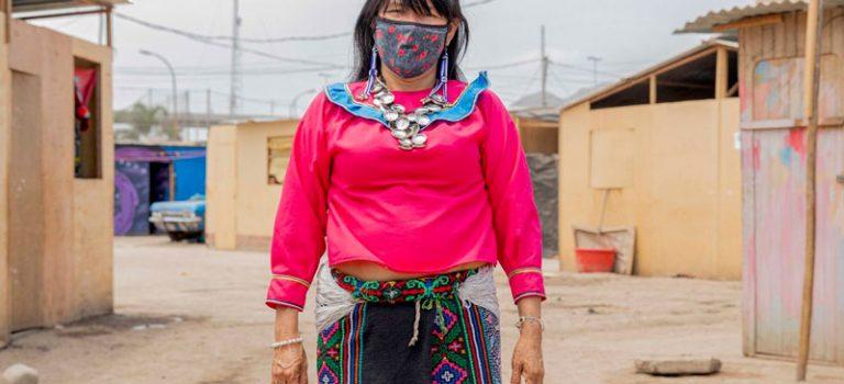 Situación crítica para los pueblos amazónicos por la pandemia del Covid-19