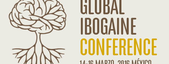 Conferencia Global sobre la Ibogaína