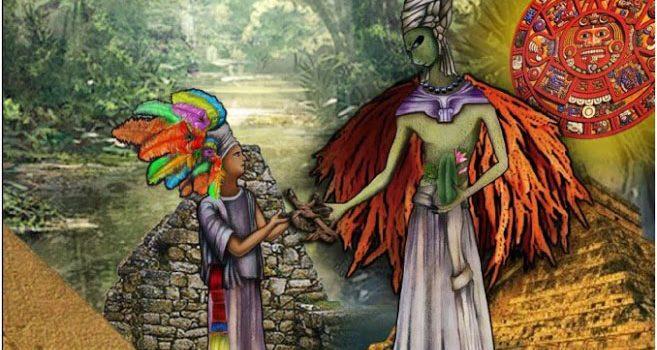 Ayahuasca, el disco duro de los dioses