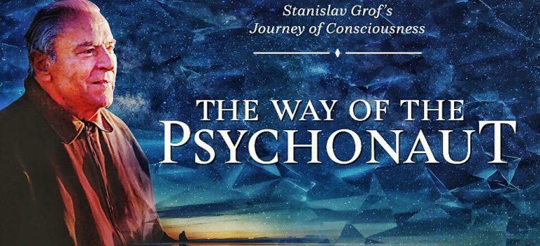 Stanislav Grof: 'El camino del psiconauta'