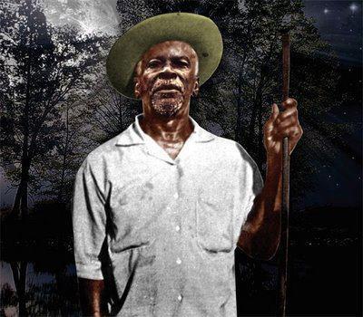 Cincuenta años de la muerte del 'Mestre Irineu', el mesías de la ayahuasca