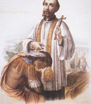"""Un """"infernal brebaje"""" llamado """"ayaguasca"""": La primera descripción de la ayahuasca por un misionero jesuita"""