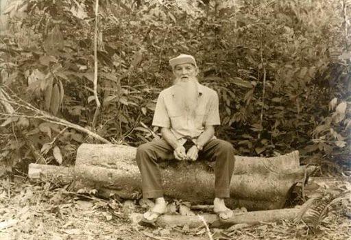 Centenario del Padrino Sebastián, el visionario que expandió la ayahuasca más allá de la selva